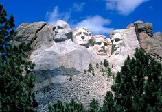 bucket list, black hills, mount rushmore, road trips, national parks