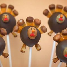 Make these with you Velata Warmer for your kids class parties this Fall season. www.MeganSommer.Velata.us