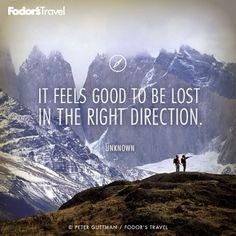 travel quotes, wanderlust
