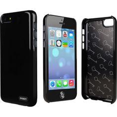 iPhone 5C Case, Form Black PC