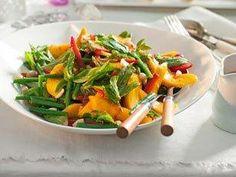 Mango and macadamia salad - Mango and macadamia salad - Yahoo!7 Food