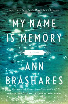 There seems to be general agreement that the ending wasn't satisfying, I feel I need to offer that caveat, but otherwise I LOVED this book - I loved the concept of someone remembering past lives and trying to connect with a soul mate from life to life.