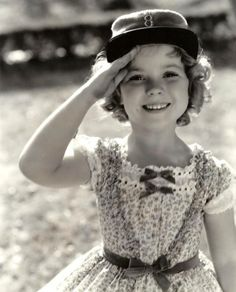 Shirley Temple, 1935