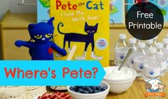 Where is Pete the Cat Activity http://www.pre-kpages.com/where-is-pete-the-cat-activity/