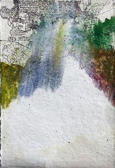 "Case Jernigan. ""Travelogue"" Solo show at Corrigan Gallery. Feb 3-March 1 2014"