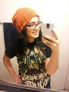 Slouch Hat Beanie (K