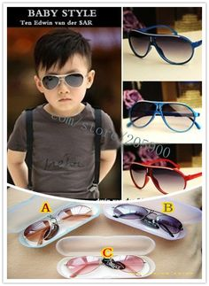 Fashion Kid's sunglasses