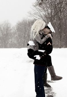 Military Kiss - http://www.facebook.com/sneedhamphotography