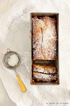 Try this tasty recipe! // Cake à la Ricotta #Italian #dessert #cheese