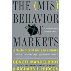 Mathematical superstar and inventor of fractal geometry, Benoit Mandelbrot, has spent the past forty years studying the underlying mathematics of space and natural patterns. What many of his followers don't realize is that he has also been watching patterns of market change.  http://seekingalpha.com/article/1167781-the-misbehavior-of-markets-a-fractal-view-of-financial-turbulence
