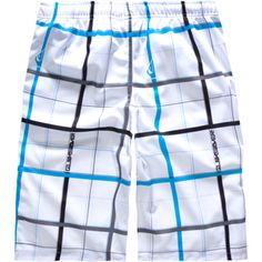 Quicksilver mesh shorts