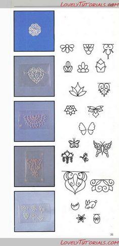 royal ice, royal icing lace, cake decorating tutorials, lace tutori, royal icing piping templates, decoracion, cake decorating templates, cupcake toppers, techniqu