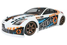 HPI Racing Sprint 2 Drift 4WD 2.4GHz RTRs