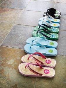 Get Organized For Summer Fun