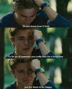 Charlie St. Cloud. I just love him so much.