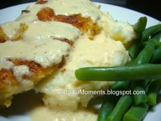 CRISPY CHICKEN COSTOLLETA  (Recipe copycat from the Cheesecake Factory)