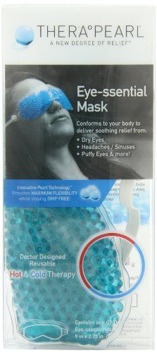 BESTSELLER! THERA?PEARL Eye-ssential Mask $4.69