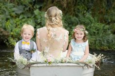 A Delightul and Whimsical 'Wind in the Willows' Inspired Wedding | Love My Dress® UK Wedding Blog