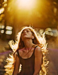 Sun by Marta Syrko