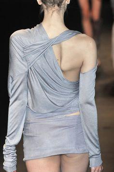 vvv Haider Ackermann Spring 2010 style inspir, ackermann spring, runway, beauty, luscious fashion, haider ackermann