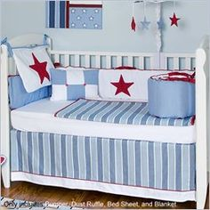 Shop for baby girl or boy bedding sets or mix and match your favorite animal prints and patterns for a customized look. With materials like cotton, flannel and more, find the perfect crib bedding for your baby boy or baby .