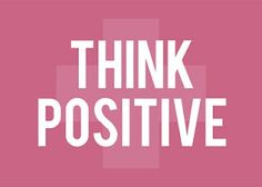 Train Your Brain to Think More Positively!  Worth a shot
