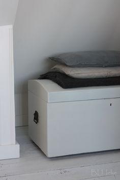 dekenkist buroijsselmuiden more new home huis wensen slaapkamer sober ...