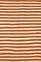 Sorrento 6300 17 Mini Stripe Paprika