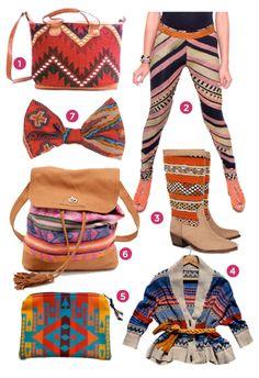 Obsessed #CobraSociety #boots #tribal via flygirlblog.com