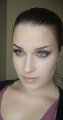 Flirty Neutral Eyes using Urban Decay Naked II Palette
