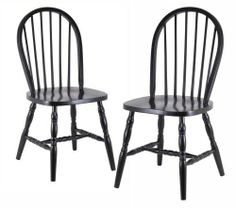 Windsor Chairs #followitfindit
