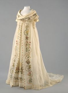 1798 overdress