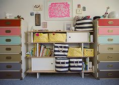 Toy Storage Ideas From Real Kids Rooms Photo 3