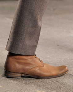 nice shoe