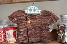 @soule mama, another adorable sweater!