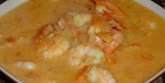 Shrimp Rundown Recipe - Genius Kitchen