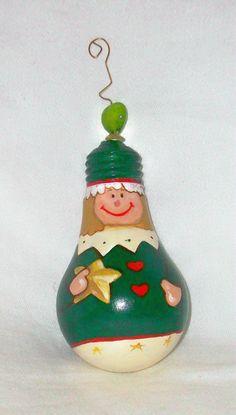 ***cute idea for light bulb