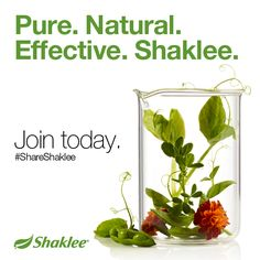 This is the reason that Shaklee has been in business for so long. #ShareShaklee
