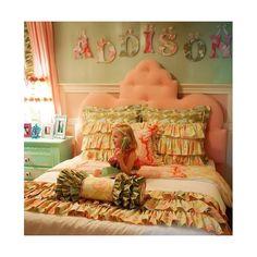 Addison Bedding Collection- Twin Sized - Addison's Wonderland