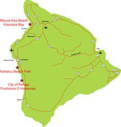 big_island_snorkeling_map