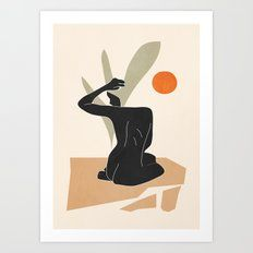 Art Prints available at Society6.com | Affiliate link