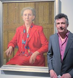 Society Of Tempera Painters | ... Prize and Gold Medal of the Royal Society of Portrait Painters