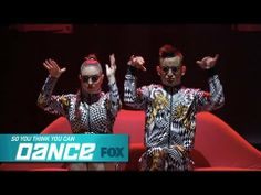 GOD I LOVED THIS. ▶ Jenna & Mark: Top 8 Perform | SO YOU THINK YOU CAN DANCE | FOX BROADCASTING - YouTube