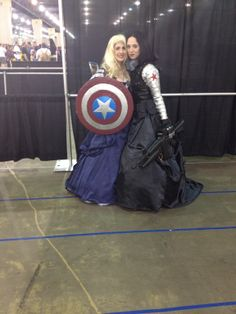The Mary Sue's Favorite Cosplay From Philadelphia Comic Con | Page 2 | The Mary Sue