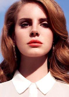 SWEETLIKECINNAMON: Makeup Inspired by: Lana del Rey