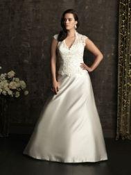 Allure Women Wedding Dresses - Style W301