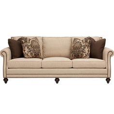 Brae Sofa - Bernhardt Furniture