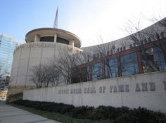 Country Music Hall of Fame and Museum #onlyinnashville