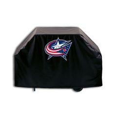 Use this Exclusive coupon code: PINFIVE to receive an additional 5% off the Columbus Blue Jackets Grill Cover at SportsFansPlus.com