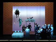 Peter Pan - Robert Wilson - Berliner Ensemble - Berlin - 2013
